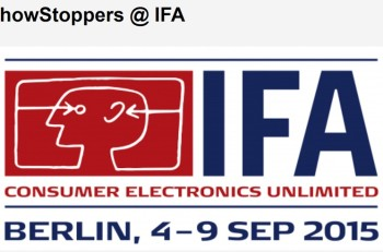 showstoppers at ifa