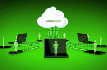 Webroot Cybersecurity