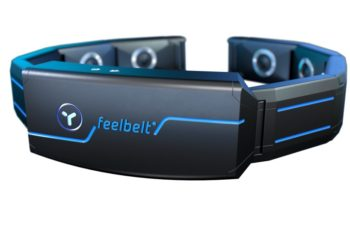 image of the Feelbelt belt